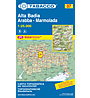 Tabacco Carta N.07 Alta Badia - Arabba - Marmolada - 1:25.000, 1:25.000