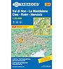 Tabacco Carta N.064 Val di Non - Le Maddalene - Cles - Roèn - Mendola - 1:25.000, 1:25.000
