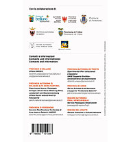Tabacco Dolomiten Unesco 1:150.000, 1:150.000