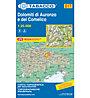 Tabacco Karte N° 017 Dolomiti di Auronzo e del Comelico (1:25.000), 1:25.000