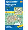 Tabacco Karte N. 021 Dolomiti Friulane e d'oltre Piave - 1:25.000, 1:25.000