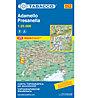 Tabacco Carta N.052 Adamello, Presanella - 1:25.000, 1:25.000