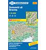 Tabacco Karte N.053 Dolomiti di Brenta - 1:25.000, 1:25.000