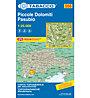 Tabacco Carta N.056 Piccole Dolomiti - Pasubio - 1: 25.000, 1: 25.000