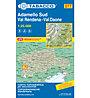 Tabacco Karte N.077 Adamello Sud - Val Daone - Valli Giudicarie, 1:25.000