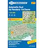 Tabacco Carta N.077 Adamello Sud - Val Daone - Valli Giudicarie - 1:25.000, 1:25.000
