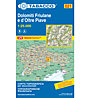 Tabacco Carta N. 021 Dolomiti Friulane e d'oltre Piave - 1:25.000, 1:25.000