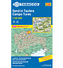 Tabacco N° 036 Campo Tures - Sand in Taufers (1:25.000), 1:25.000