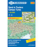 Tabacco Carta N.036 Campo Tures - 1:25.000, 1:25.000