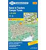Tabacco Karte N.036 Sand in Taufers - 1:25.000, 1:25.000