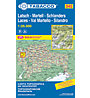Tabacco N° 045 Latsch/Laces-Martell/Martello-Schlanders/Silandro (1:25.000), 1:25.000