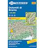 Tabacco N° 053 Dolomiti di Brenta (1:25.000), 1:25.000