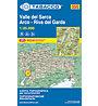 Tabacco N° 055 Valle del Sarca, Arco, Riva del Garda (1:25.000), 1:25.000