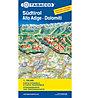 Tabacco Carta Stradale Panoramica Südtirol - 1:150.000, 1:150.000