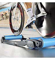 TACX Galaxia - rullo da allenamento, Blue/Black
