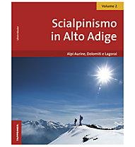 Tappeiner Verlag Skitouren in Südtirol, Italiano