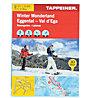 Tappeiner Verlag Winter Wonderland - Val d'Ega N.140 - carta topografica, 1:30.000