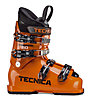 Tecnica Firebird 60 - scarpone sci alpino - ragazzi, Orange