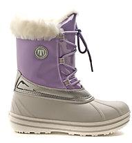 Tecnica Flash Plus - scarpa invernale bambino, White/Mallow