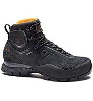 Tecnica Forge - scarpe da trekking - uomo, Black