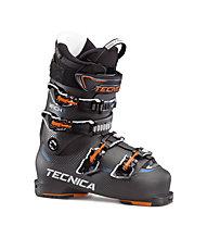 Tecnica Mach1 110S MV - Skischuh, Black/Orange