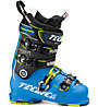 Tecnica Mach1 120 MV - All-Mountain Skischuhe, Blue Process/Black