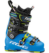 Tecnica Mach1 120 MV - scarpone sci All Mountain, Blue Process/Black