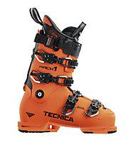 Tecnica Mach1 MV 130 T-Drive - Skischuhe - Herren, Orange