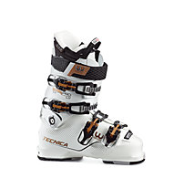 Tecnica Mach1 Pro W LV - Skischuhe Damen, White