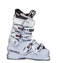 Tecnica Mach1 MV 95 S W - scarpone sci alpino - donna, Light Grey/Purple