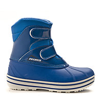 Tecnica Toronto Plus - Winterschuh, Royal/Turquoise