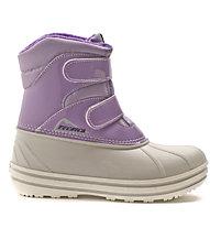 Tecnica Toronto Plus - scarpa invernale bambino, White/Mallow
