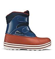 Tecnica Toronto Plus - scarpa invernale bambino, Red/Blue