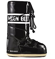 Moon Boot MB Vinil, Black/White