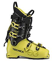 Tecnica Zero G Tour Pro - Skitourenschuh, Yellow/Black