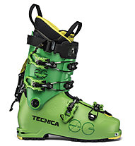 Tecnica Zero G Tour Scout - scarpone scialpinismo, Dark Green/Green