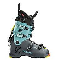 Tecnica Zero G Tour Scout W - Skitourenschuh - Damen, Light Blue/Grey