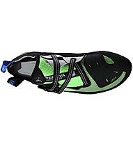 Tenaya Mundaka - Kletter- und Boulderschuhe, Black/Green