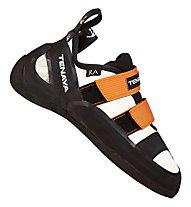 Tenaya Ra - scarpette da arrampicata - uomo, Black/Orange/White