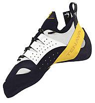 Tenaya Tarifa - scarpa arrampicata, Black/Yellow
