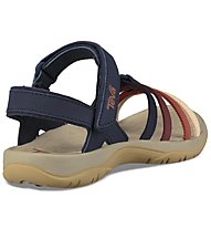 Teva Elzada Sandal Wep - Outdoor-Sandale - Damen, Blue