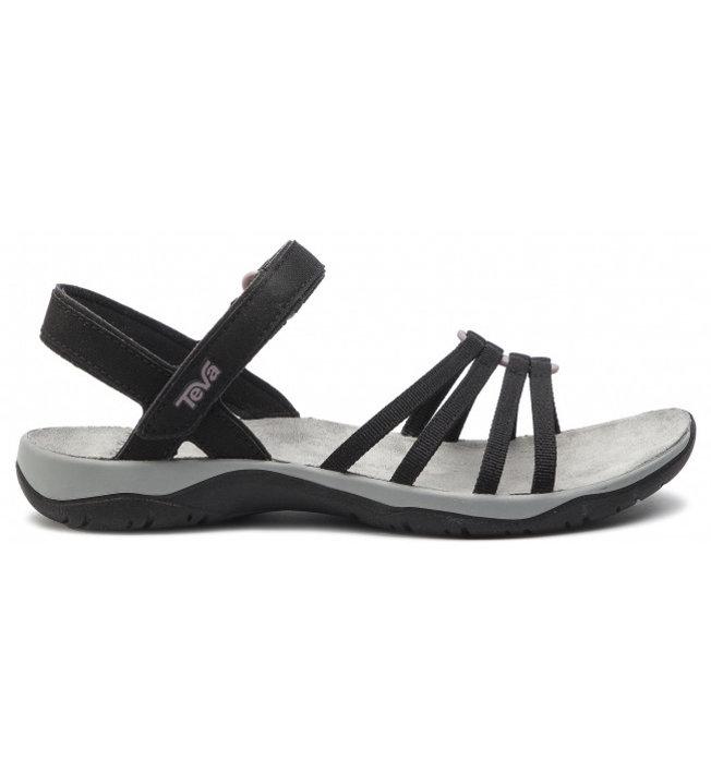 Teva Elzada Sandal Wep - Outdoor-Sandale - Damen, Black