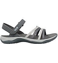 Teva Elzada Sandal Wep - Outdoor-Sandale - Damen, Grey