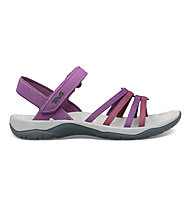 Teva Elzada Sandal Wep W - Sandalen - Damen, Purple/Grey