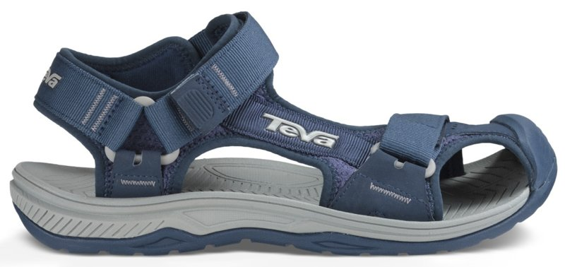 2191765cb6e4 Teva Hurricane Toe Pro - sandali trekking - uomo