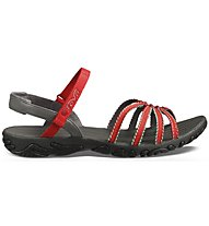 Teva Kayenta Dream Weave Sandali trekking donna, Red