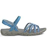 Teva Kayenta - Sandale - Damen, Light Blue