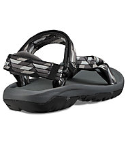 Teva Hurricane XLT2 - Outdoorsandale - Herren, Black/Grey