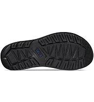 Teva M Hurricane XLT2 - sandali trekking - uomo, Blue/Black