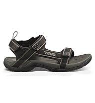 Teva Tanza sandali sportivi, Grey